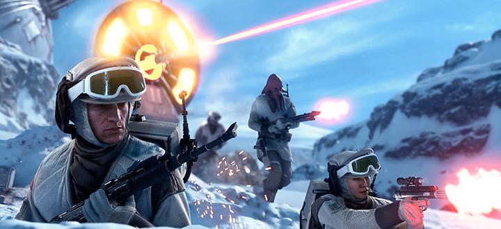 Фанатский ремейк Star Wars Battlefront 3 бесплатно доступен в Steam