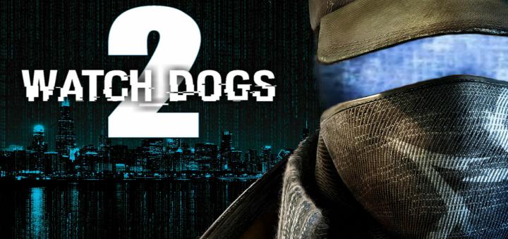 Watch Dogs 2 запускается в Ноябре! Добро пожаловать в Сан- Франциско.