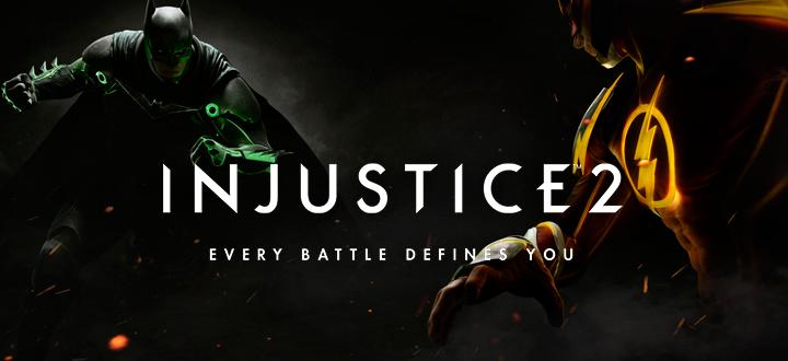 Injustice 2 анонсирована. Первый трейлер игры