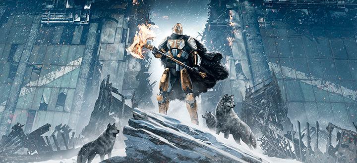 Первые подробности Destiny: Rise of Iron. Анонс дополнения состоится сегодня