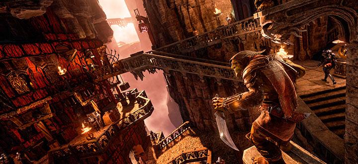 E3 2016: Трейлер Styx: Shards of Darkness для E3 2016 выгледит многообещающе