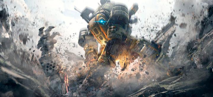 E3 2016: Трейлер сюжетной компании Titanfall 2 и дата релиза