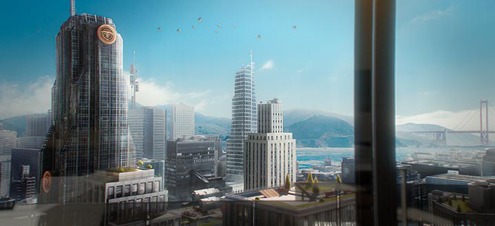 E3 2016: Первые подробности Prey. Трейлер, скриншоты и дата релиза игры