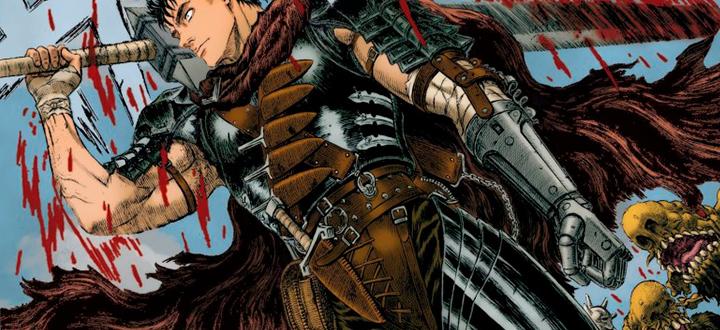 E3 2016: Koei Tecmo анонсировали мрачный фэнтези экшен - Berserk Warriors