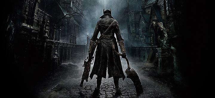 From Software работает над Bloodborne 2 и еще двумя не анонсированными проектами