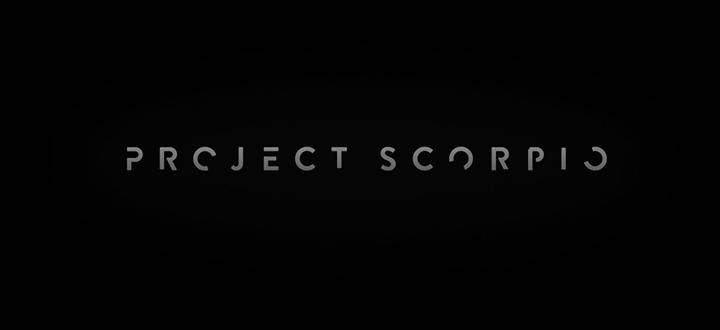 E3 2016: Project Scorpio - мощная консоль Xbox One от Microsoft