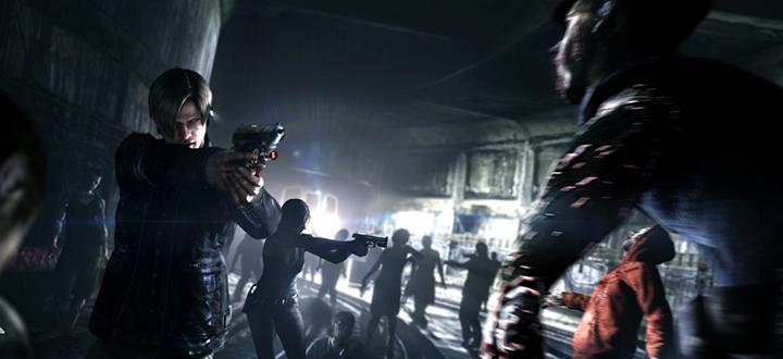 E3 2016: Анонсирована Resident Evil 7: Biohazard игра выйдет в начале 2017 года