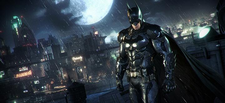E3 2016: Для PlayStation VR выйдет Batman Arkham VR
