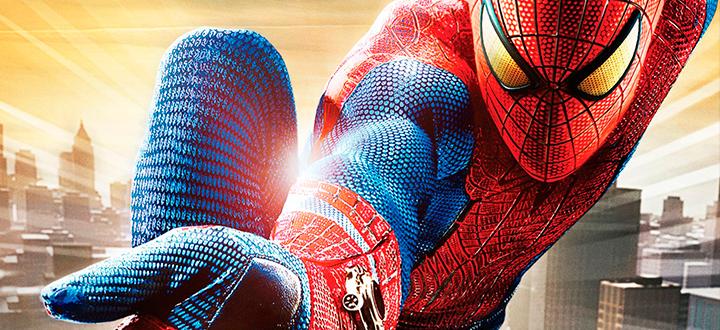 E3 2016: Insomniac Games работает над игрой Spider-Man для PS4