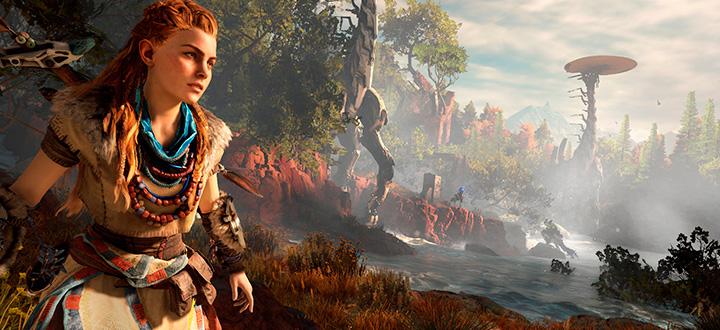 E3 2016: Коллекционное издание Horizon: Zero Dawn и бонусы за предзаказ игры
