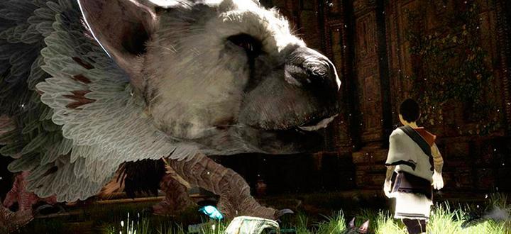 E3 2016: Дата релиза The Last Guardian и новый трейлер