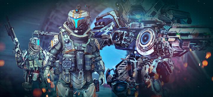 Titanfall 2 обзавелся новым геймплейнымим видео