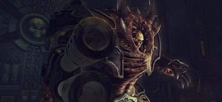 Новые 8 минут геймплея Warhammer 40 000: Inquisitor – Martyr