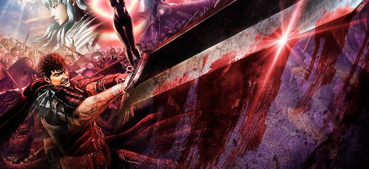 Новый трейлер и скриншоты Berserk Warriors