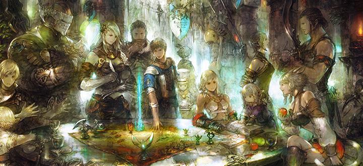 Новое обновление Final Fantasy 14 будет показано на Фан-Фестивале в Лас-Вегасе