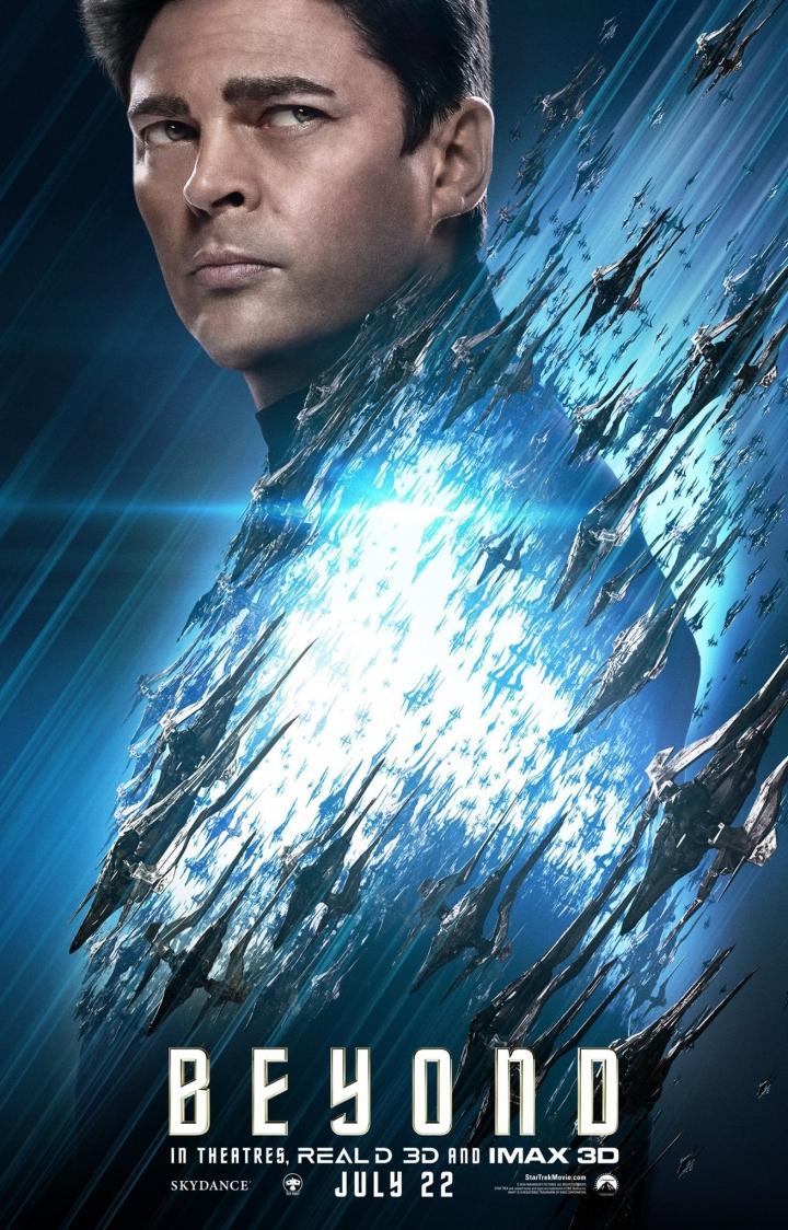 «Звездный Путь: Энтерпрайз» — 2001 - 2005