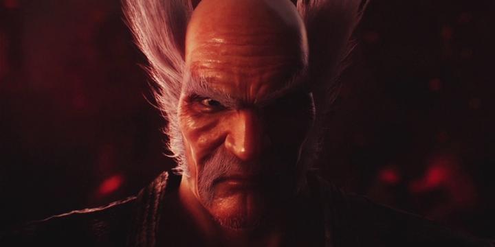 Анонс и первые подробности  Tekken 7. Трейлер  Tekken 7 с выставки E3 2016