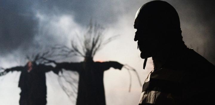 Трейлер фильма от Роба Зомби «31»