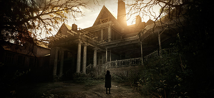 Capcom дразнит фанатов новым изображением по Resident Evil 7: Biohazard. Демо-версию Resident Evil 7 скачали 2 млн. человек