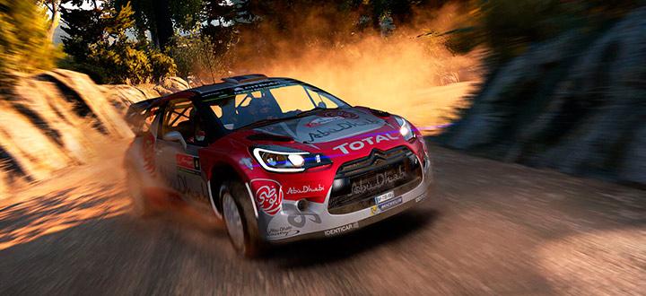 Новый трейлер WRC 6 показал самые опасные трассы мира