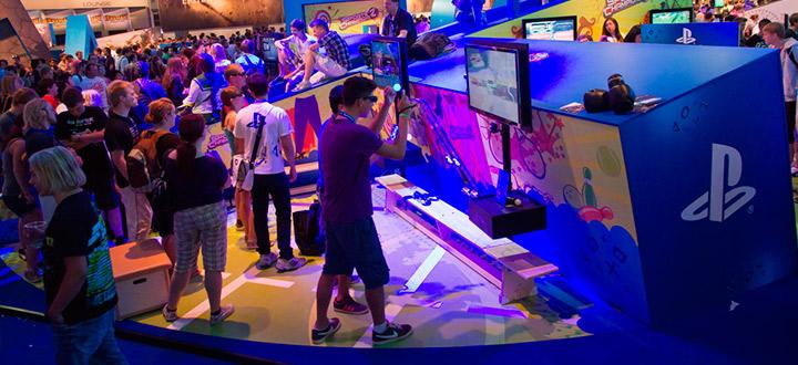 Sony может снова пропустить в этом году Gamescom 2016