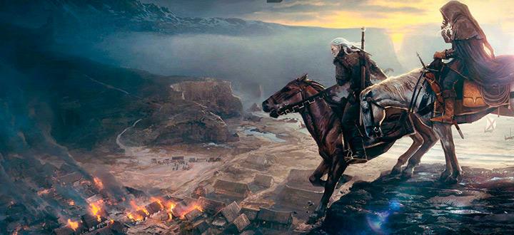 Ведьмак 3: Дикая Охота преодолел отметку в 10 млн. проданных копий