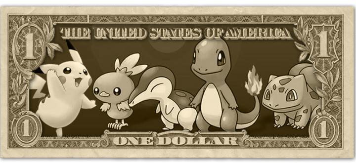 Pokemon GO, как двигатель торговли! Ещё есть время заработать первый миллион