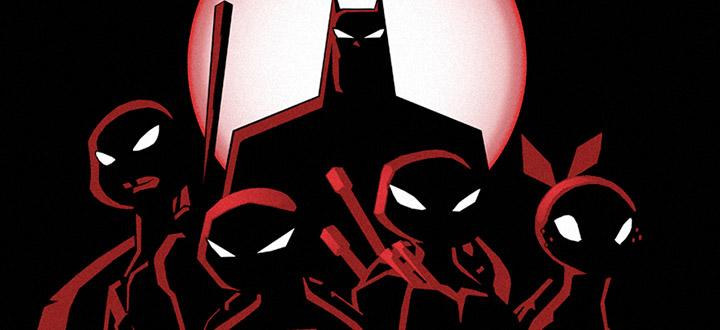 Comic-Con 2016: DC Comics и IDW продолжит создавать кроссоверы по Бэтману, Черепашкам-Ниндзя и Стар Треку
