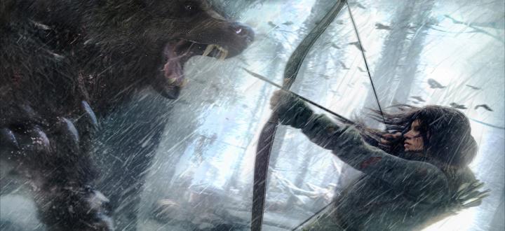 Для всех, кто сделал предзаказ Rise of Tomb Raider для PS4, в комплекте будет бесплатная Tomb Raider: Definitive Edition