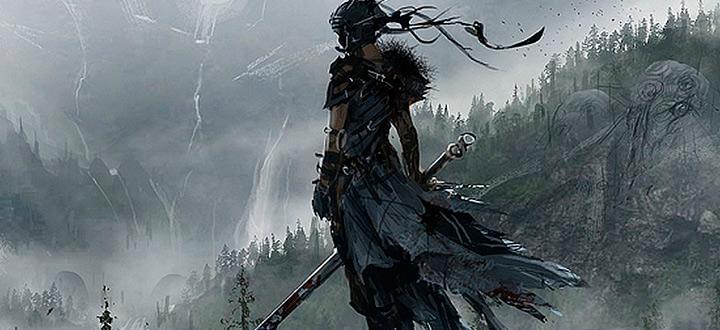 Hellblade – в новом дневнике разработчиков Ninja Theory рассказали о революционной технологии захвата движений