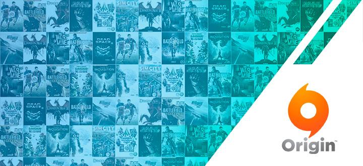 Electronic Arts работает над новым дизайном интерфейса EA Origin