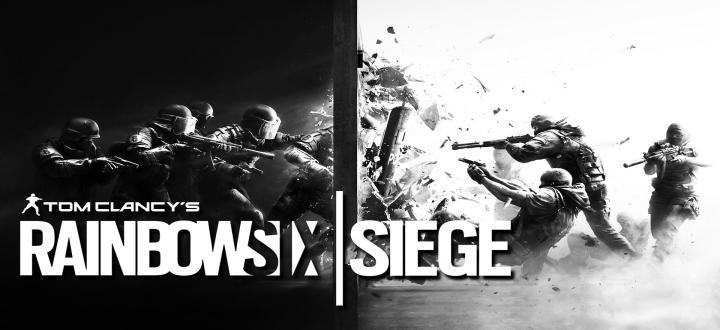 Бесплатные выходные Rainbow Six Siege на Xbox one и PC