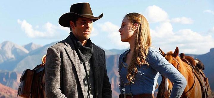 Сериал «Западный мир» получил точную дату премьеры