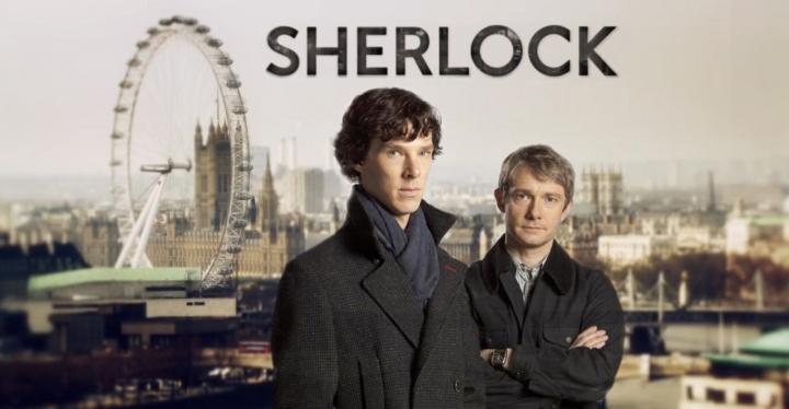 Первые фото со съемок четвертого сезона сериала