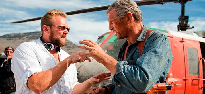 Сценарий к фильму Uncharted напишет Джо Карнахан - режиссер фильма «Плохие парни 3»