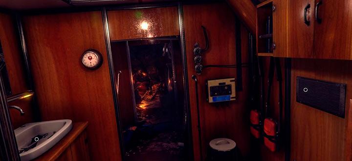 Kursk  - приключенческую игру про затонувшую в Баренцевом моря подводную лодку покажут на Gamescom 2016. Новые скриншоты игры