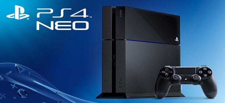PS4 NEO может не потянуть 4К игры