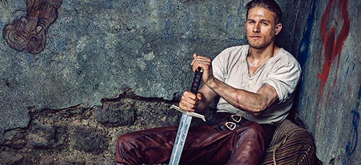 «Рыцари Круглого стола: Король Артур» сменил название на «Меч короля Артура»