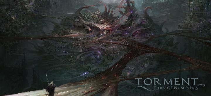Torment: Tides of Numenera выходит не только на PC, консольные фанаты классики рады