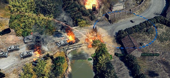 Анонсирована Sudden Strike 4. Стратегическая серия от Kalypso Media возвращается на PC и PlayStation 4