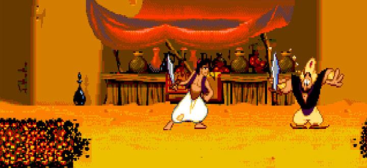 Классические 16-ти битные Disney Aladdin, Disney The Lion King и Disney The Jungle Book можно уже сейчас купить на GOG.com