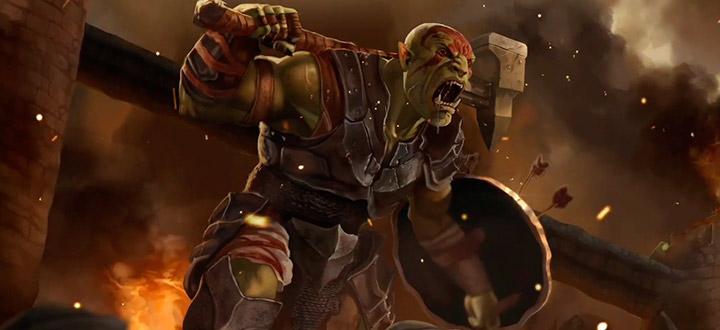 Стартовал открытый бета-тест The Elder Scrolls: Legends
