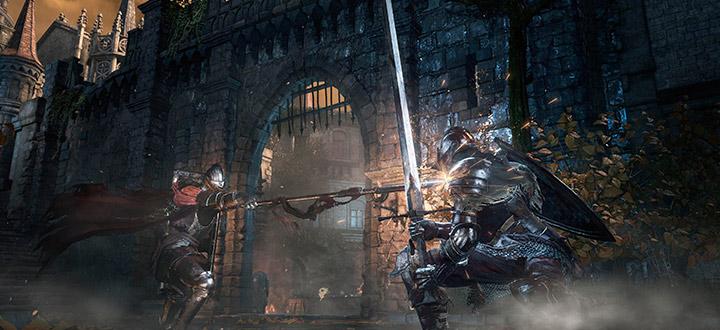 Благодаря релизу Dark Souls III выручка Bandai Namco Games заметно увеличилась