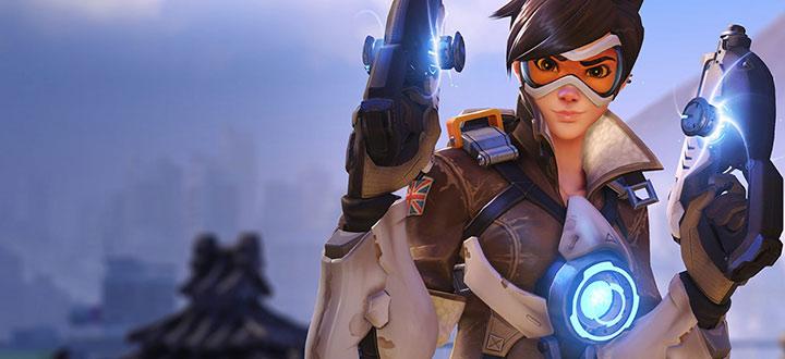 Overwatch получит улучшенный «режим наблюдателя»