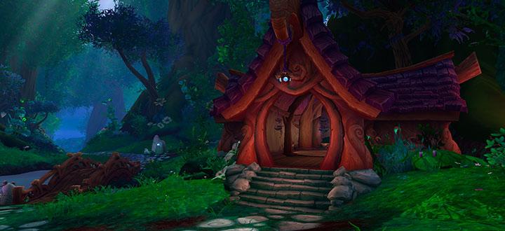 В данжах World of Warcraft: Legion игроков будет ждать много вкусного
