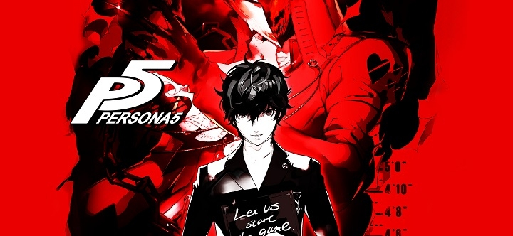 Стала известна дата выхода Persona 5 в Европе