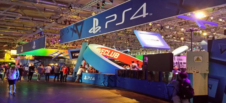 Раскрываем тайны! Игровая линейка Sony на выставку Gamescon 2016