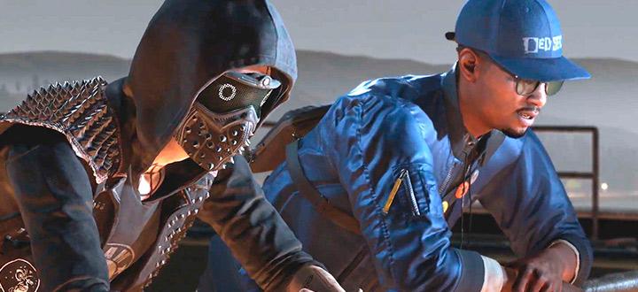 Новое видео Watch Dogs 2 рассказало о хакерской группы DedSec и системе взлома