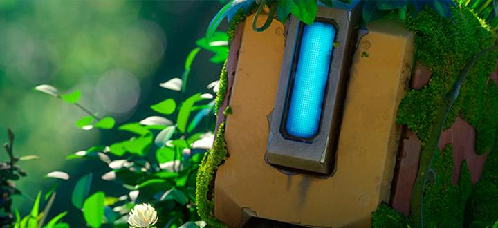 Blizzard покажет на Gamescom 2016 новую короткометражку по Overwatch