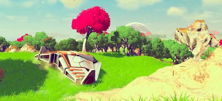 На обложке ограниченного издания No Man's Sky нашли заклеенную пиктограмму онлайн-игры